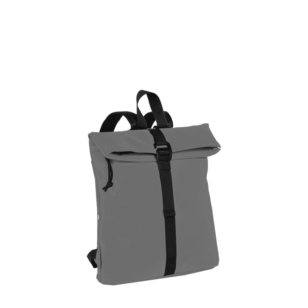 Mart Roll-Top Backpack Anthracite Small II   Rugtas   Rugzak
