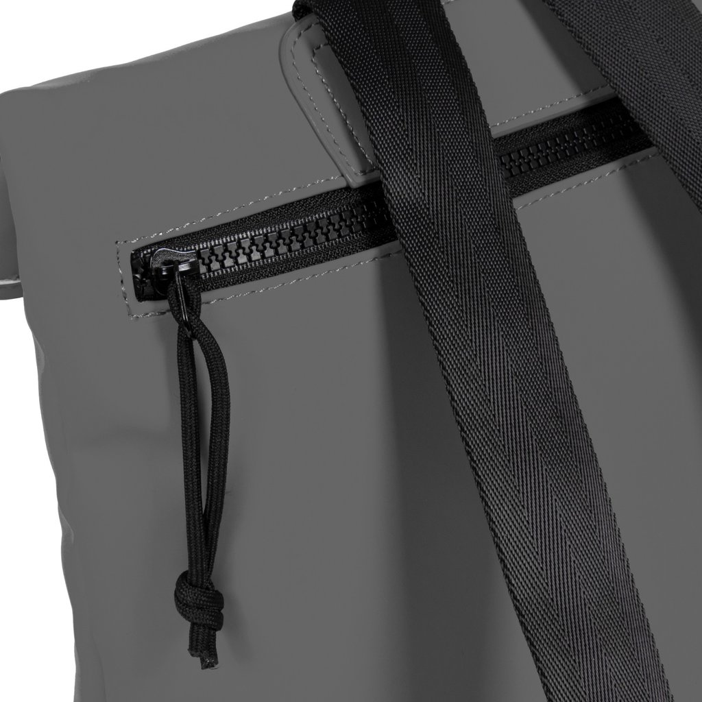 Mart Roll-Top Backpack Anthracite Small II | Rucksack