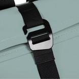 Mart Roll-Top Backpack Soft Blue Small II | Rugtas | Rugzak