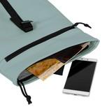 Mart Roll-Top Backpack Soft Blue Small II