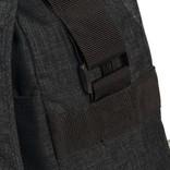 """New Rebels®  Heaven26 – Large -  Laptopbag 15,6""""  -  Schaulderbag  A4 - Black"""
