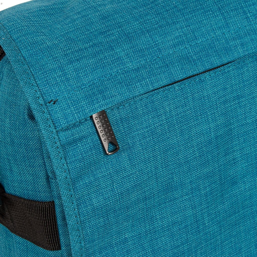 """New Rebels®  Heaven 26 – Large -  Laptopbag 15,6""""  -  Schaulderbag  A4 - New Blue"""