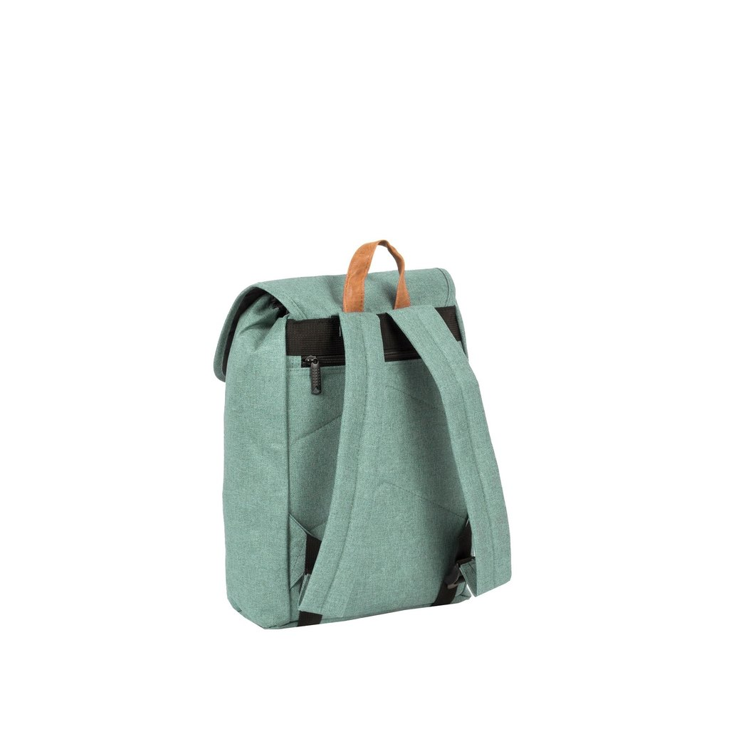 Heaven Small Flap Backpack Mint Blue XIX | Rugtas | Rugzak