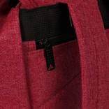 Heaven Small Flap Backpack Burgundy XIX | Rucksack