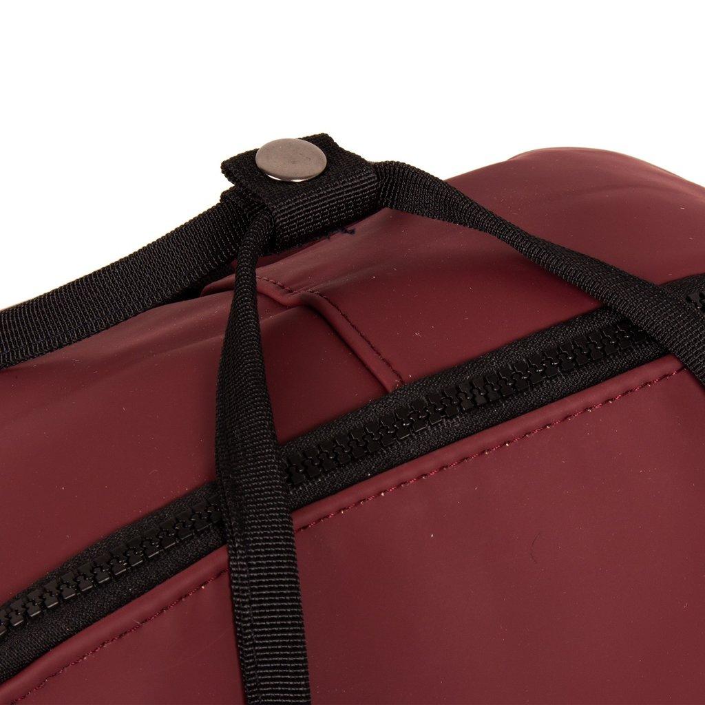 Mart Backpack Burgundy IV | Rugtas | Rugzak