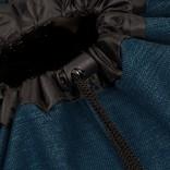 Heaven Big Flap Backpack Shadow Blue XX