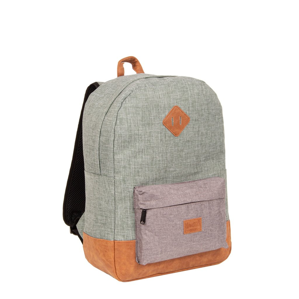 Creek Round Shape Backpack Mint/Anthracite VI