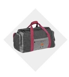 Sport und Reisetaschen