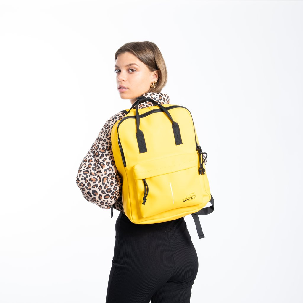 Mart Backpack Taupe IV | Rugtas | Rugzak