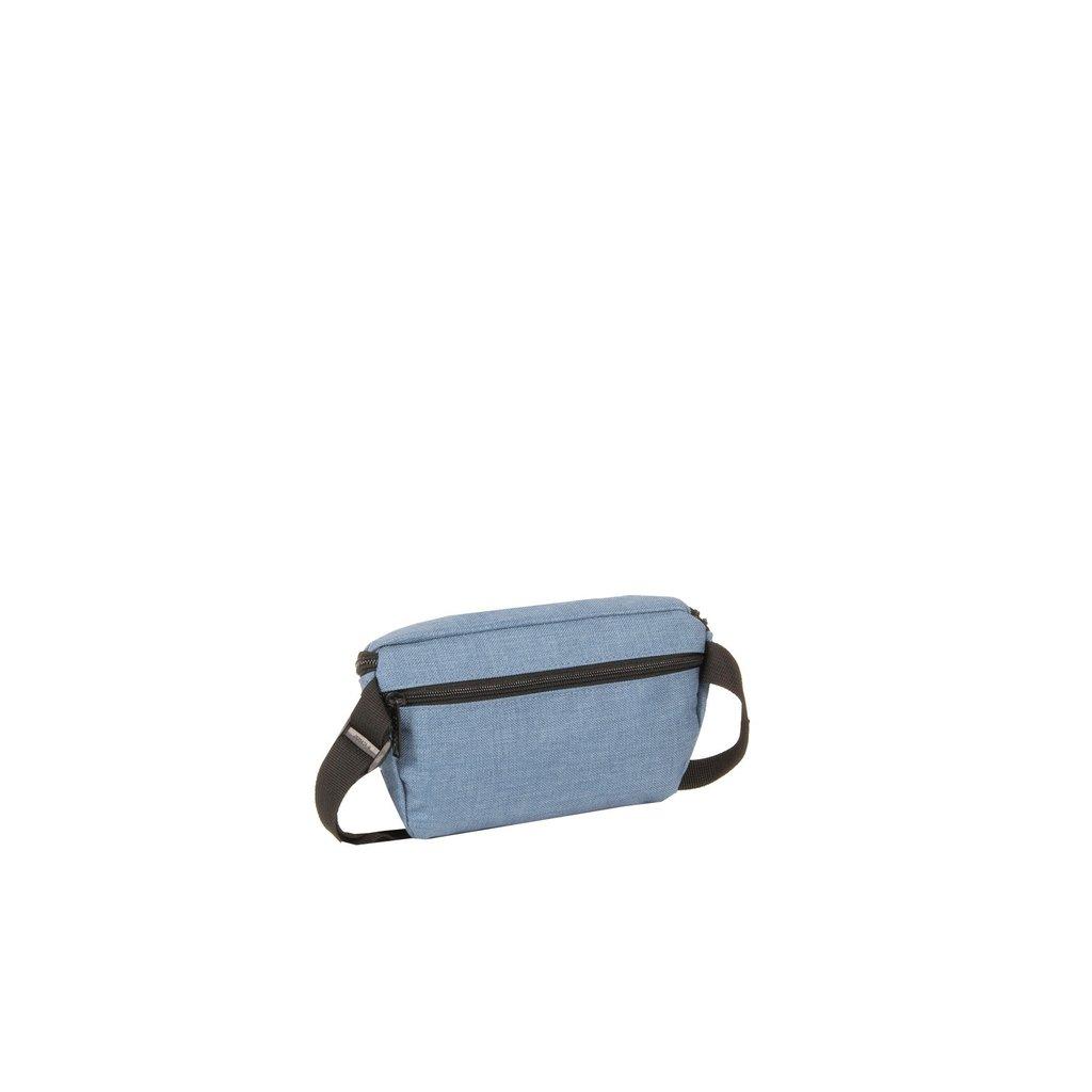 Heaven Waistbag Soft Blue Small I