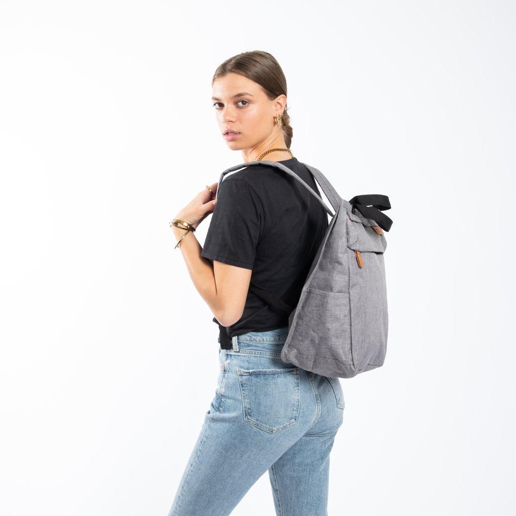 Heaven Backpack Shadow Blue XVII   Rucksack
