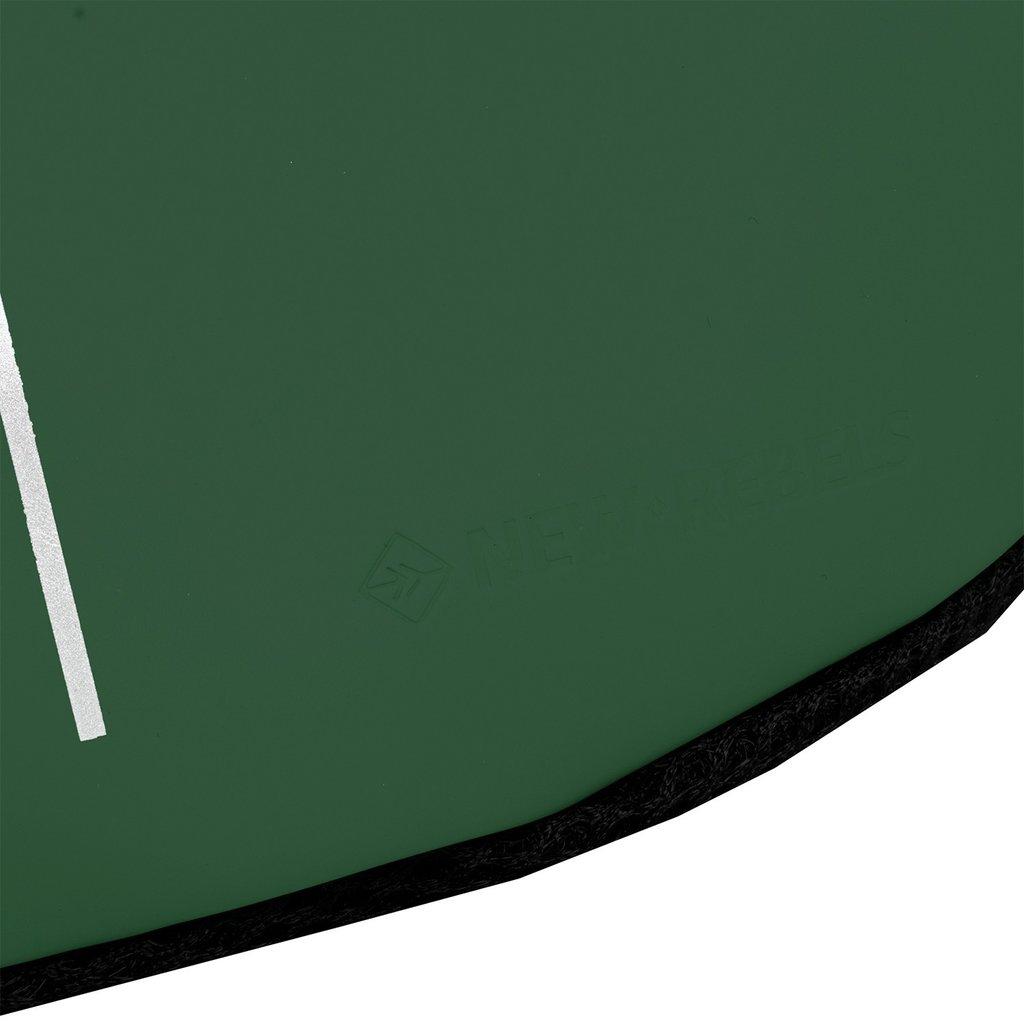 New Rebels Mart Waist Bag Dark Green