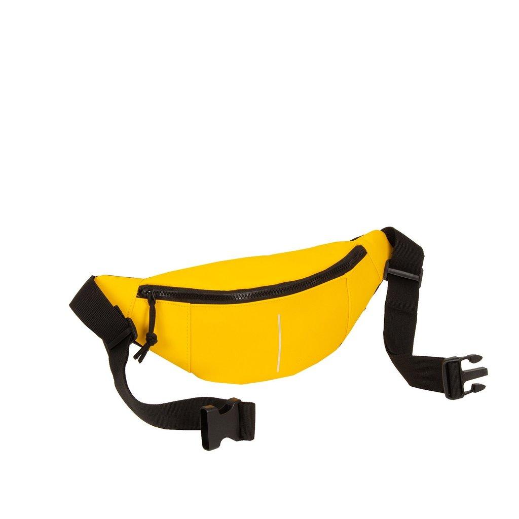 New Rebels Mart Waist Bag Yellow | Bauchtasche