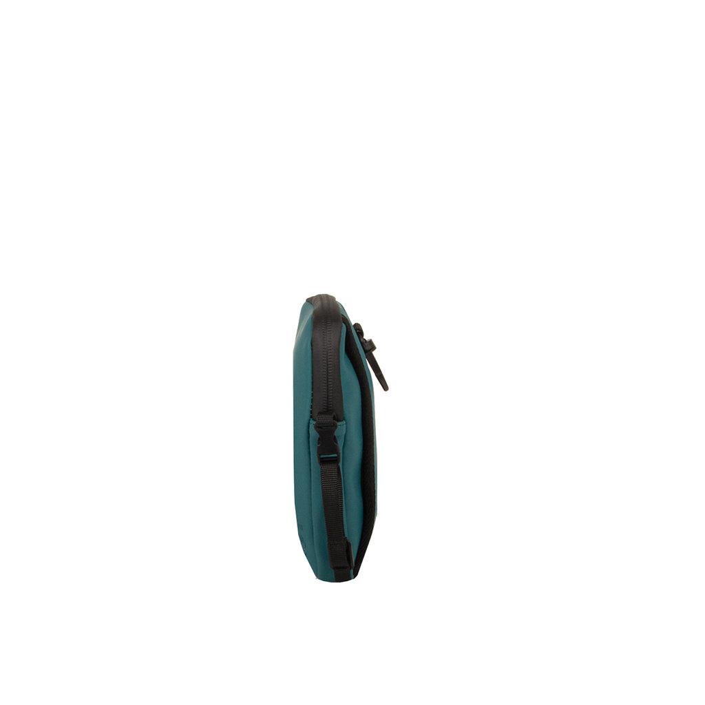 New-Rebels ® Mart - Waterafstotend - Telefoontas  - Petrol