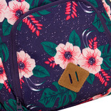 New Rebels BTS 3 with laptop  comp. flower print