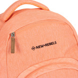 New Rebels BTS 3 with laptop comp soft Pink
