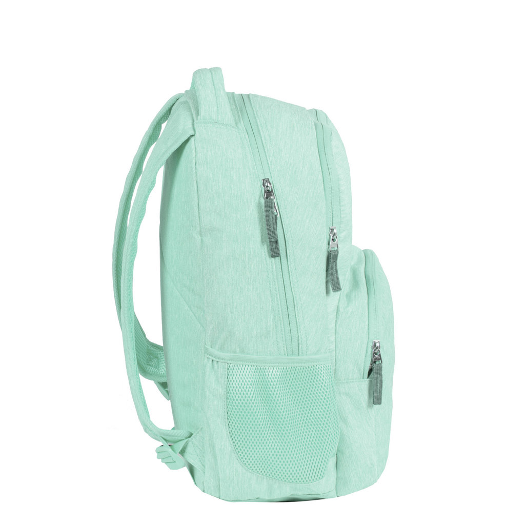 New-Rebels® BTS 2 with Laptop Compartment Soft Mint