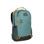 New Rebels  Backpack Rugzak Jack 15.6'' Petrol