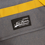 New Rebels Jack  Flapover Anthracite