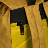 New Rebels Waxed  Flapover Backpack | Rugtas Occur