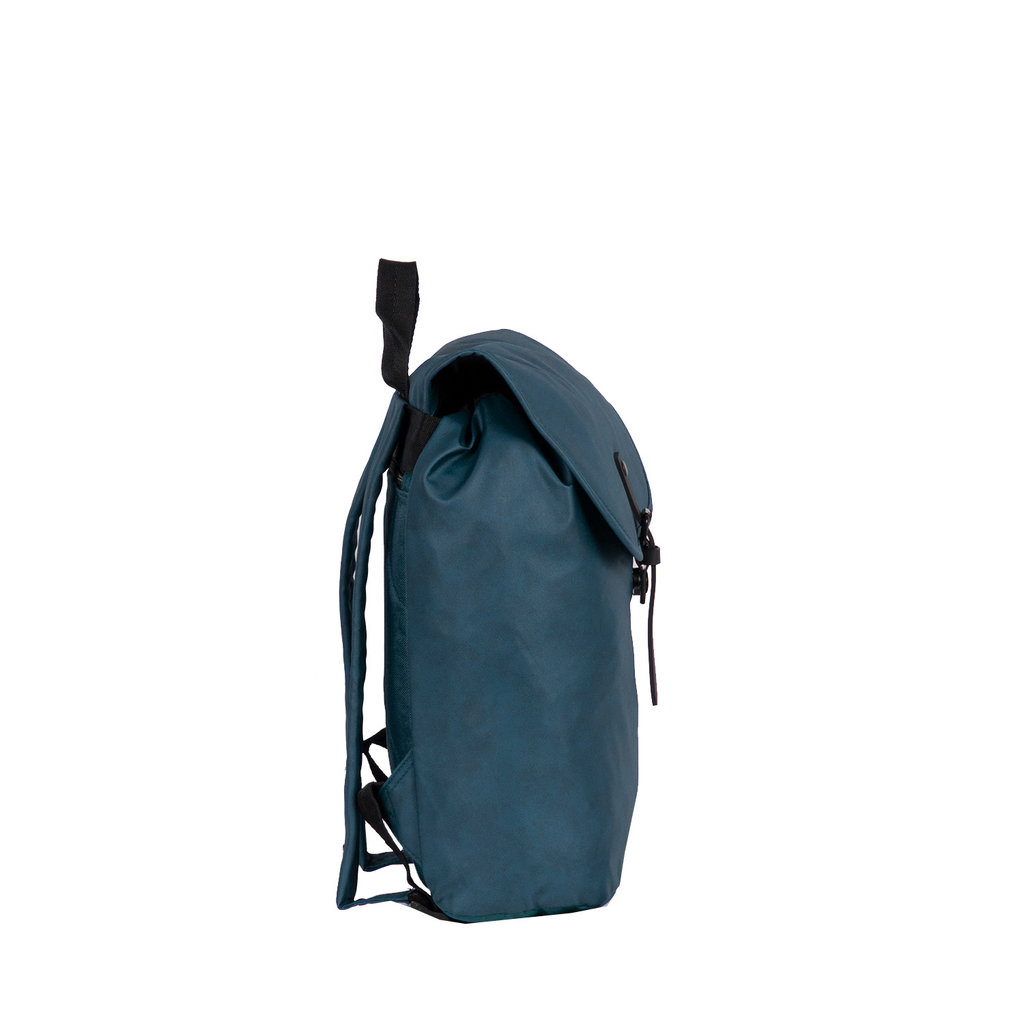 New Rebels Waxed  Flapover Backpack