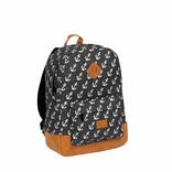 New Rebels Sealife backpack Black