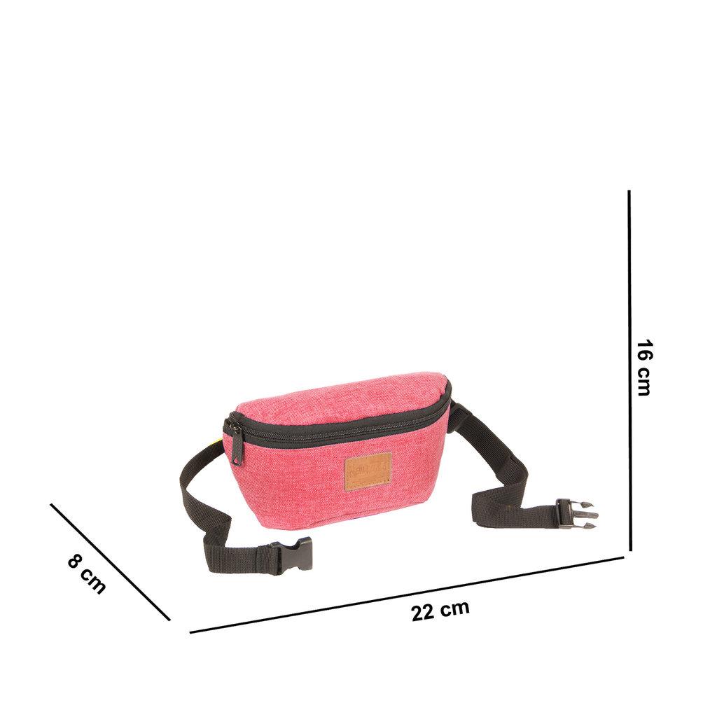 Heaven Waistbag Soft Pink I