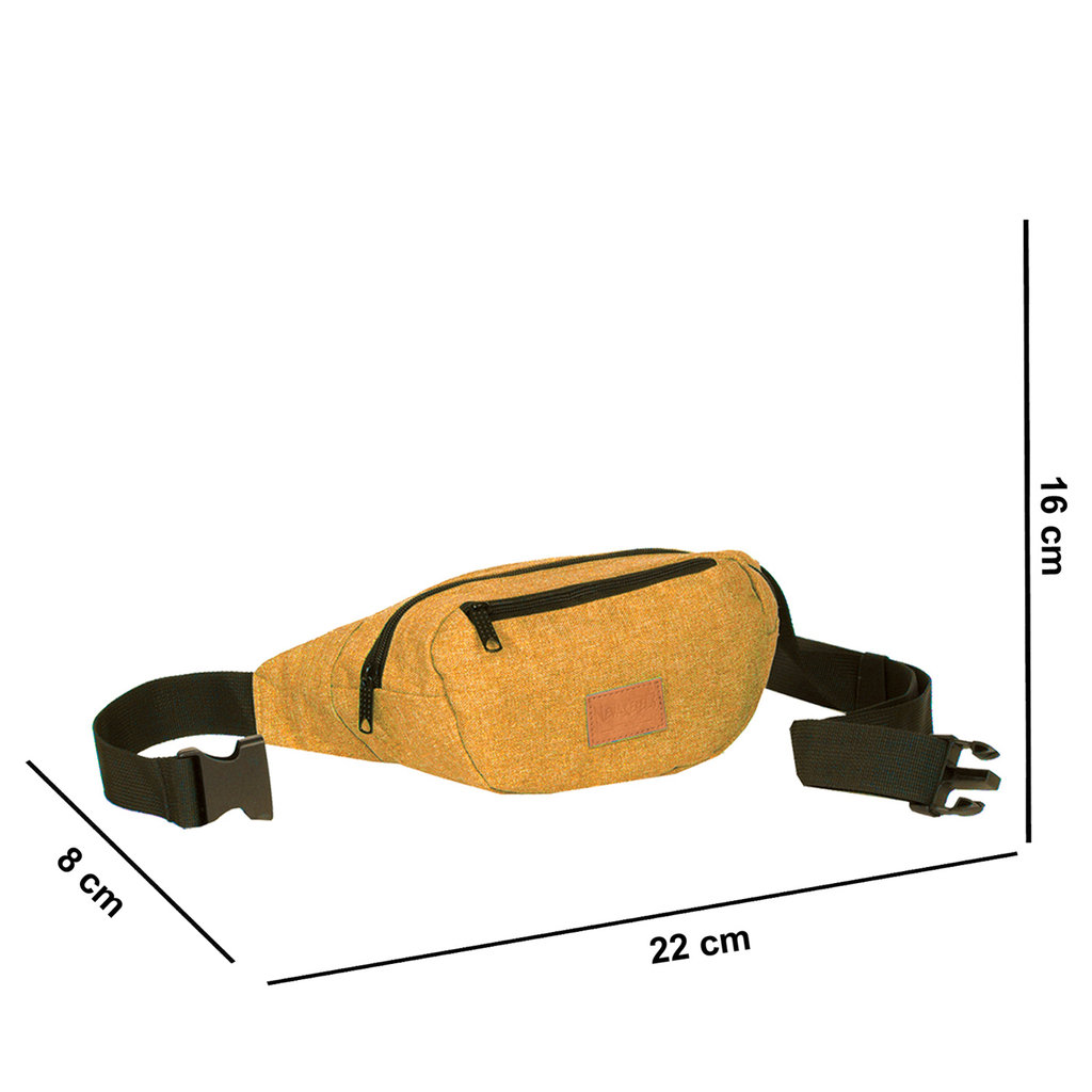 Heaven Waistbag Occur Medium II