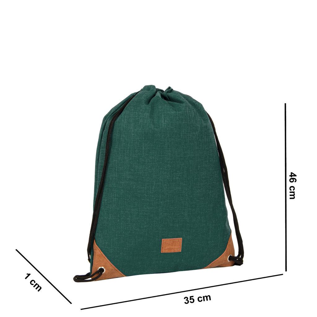 Heaven Shoe Bag Froggreen XIII