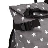 New-Rebels®  Star range BP Urban Antraciet with stars