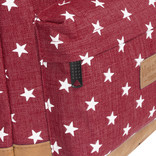 New Rebels Star range BP Burgundy with stars