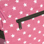 New Rebels®  Star25  A5 soft pink with stars