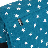 New Rebels Star range A5 new blue with stars