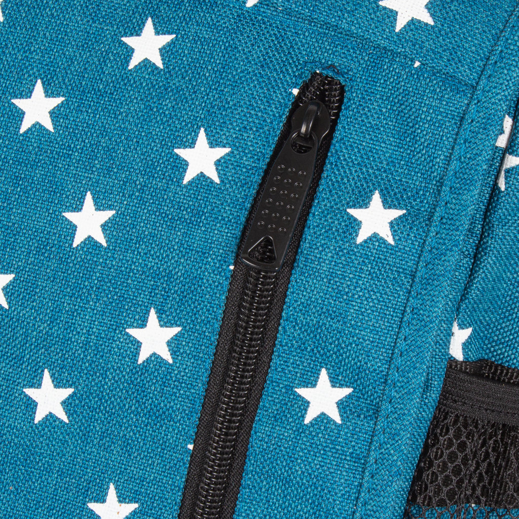 New Rebels®  Star25 range A5 new blue with stars