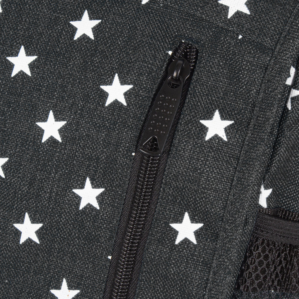 New Rebels®  Star25 range A5 black with stars