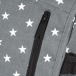 New Rebels®  Star25 - A5 -  antracite with stars