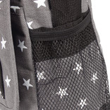 New Rebels Star range A5 antracite with stars