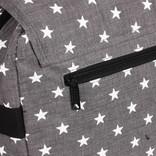 New Rebels Star Range A4 Grey