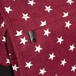 New Rebels Star range A4 Burgundy