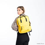 New-Rebels® Mart - Backpack - Yellow IV - 28x16x39cm - Backpack
