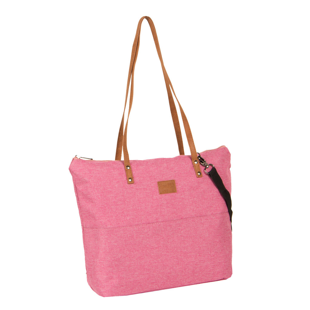 Heaven Shopper Soft Pink XI