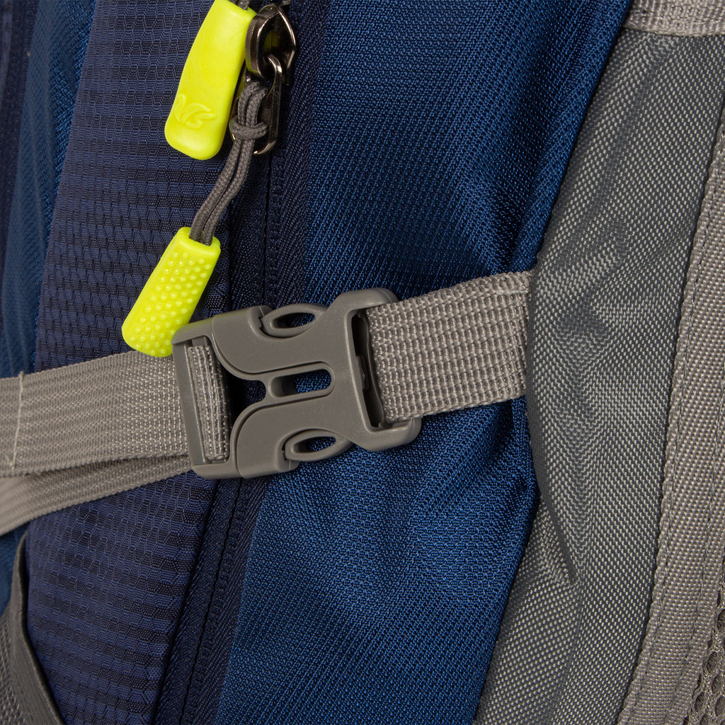 New Rebels Kinley backpack navy
