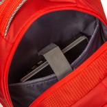 New Rebels Kinley backpack red
