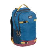 New-Rebels® Andes - 33Liter - Backpack - Weekendtas -  Reistas - Blauw