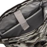 Mart Roll-Top Backpack Camouflage Large II | Rucksack| Rugzak