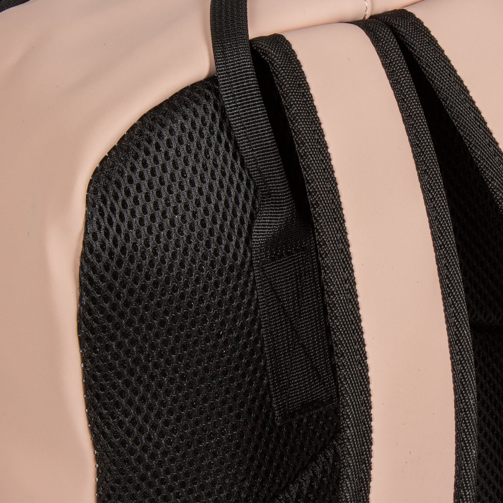 Mart Backpack Soft Pink IV
