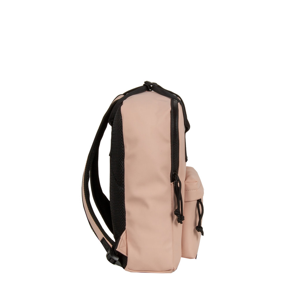 New-Rebels® Mart - Backpack - Soft Pink IV - 28x16x39cm - Backpack