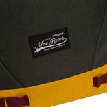 New Rebels® Andes - front pocket - 25L - 31x16x50cm - Green
