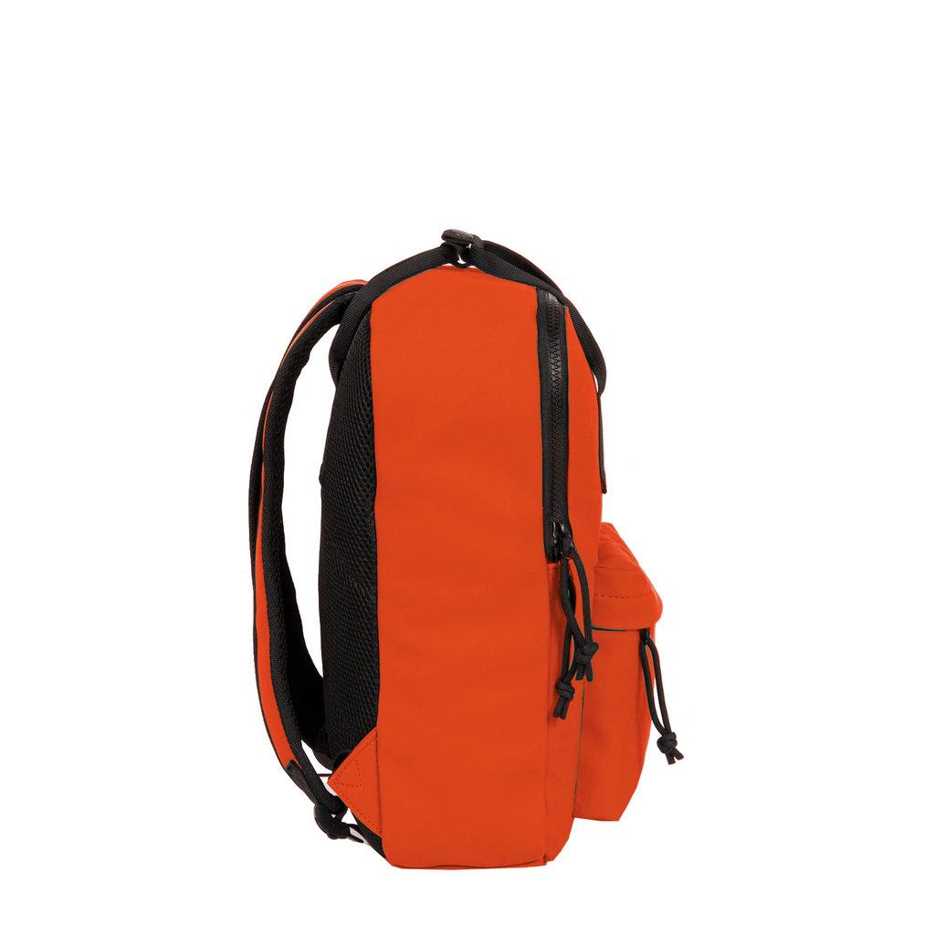 New-Rebels® Mart - Backpack - Orange IV - 28x16x39cm - Backpack