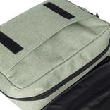 New Rebels®  Heaven25 - Medium Schaulderbag  A5 - Crossbodybag - Mint Blue